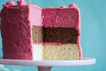 Eat Dessert First / by Brenda Wilkerson