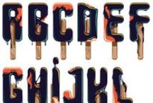 TYPE HYPE / by WHIT