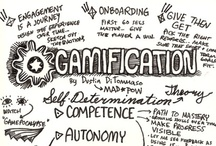 Gamification / by Cumuli Inspiration