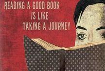 booknooks, books, coffee and tea / by Simona