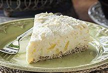Eat Me: Raw Vegan Desserts / Title tells it all! / by The Socially Awkward Ⓥegan.