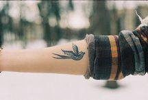Tattooooooooo / by Isabelle Abela