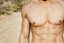 Hot guys / by Joelynn Schorr