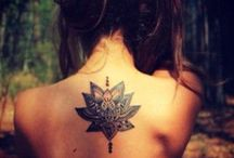 IΠҜ & PIΣRCIΠG / Tattoos and piercings I love / by RΩSIΣ ΠΔIDΔS