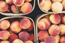 Peaches / Keen. / by Mary Claire Magruder