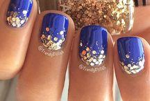Nails / by Ashley Johnson