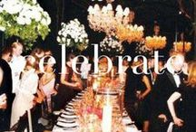 CELEBRATE / there is always an occation to celebrate life, it should be happy and fun!!!  / by Debbie Sanders