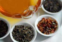 Tea Sisters | Tea / by Storm & India Tea Sisters