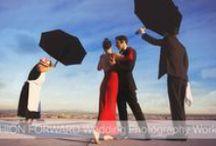Wedding's / by Dina Hayati Firoq