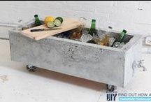 DIY Inspirations / by Ashley Minette