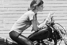 Sweet Ride / by Ashley Minette