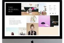 Websites / by Ashley Minette