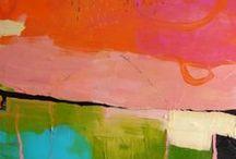 abstract art / by Josephine Tournier Ingram