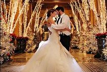 New Orleans Weddings / New Orleans weddings, venues, pictures, dresses, and things to say I do to.  / by Amber Prattini