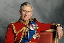 ,Prince Charles  / The Prince of Wales, eldest son of Queen Elizabeth II and Prince Philip, Duke of Edinburgh, is Heir Apparent to the throne. His wife is The Duchess of Cornwall.