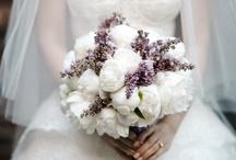 'Bridal Bouquets Etc / by Audrey Merchant