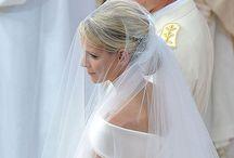 'Royal/ Non Royal Brides  / by Audrey Merchant