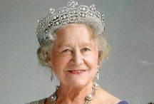 ,Queen Mother / by Audrey Merchant