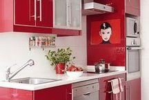 kitchen / by Elena D.