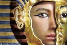 Egypto / by Mari carmen Cardenas