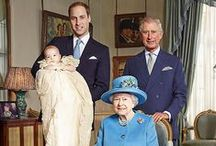 ,Queen Elizabeth...#2 / by Audrey Merchant