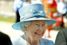 ,Queen Elizabeth  2014 / by Audrey Merchant
