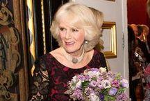 ♫ Duchess Camilla 2014 / by Audrey Merchant