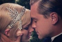 The Great Gatsby / by Bruna