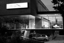 Hitos de la Arquitectura / by pablolocal7 Arquitectura