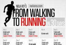 Running / by Neila Rey