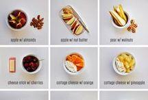 Nutrition / by Neila Rey