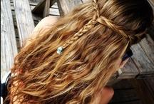 h a i r | styles & colour / hair we all want / by B e c c a a D o w n s s
