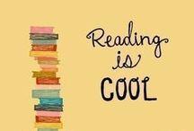 Must Reads! / by Jocelyn Loza
