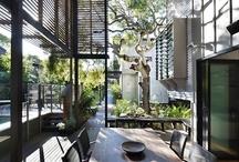 Home decor and architecture / by Aki Chan (princess luna)