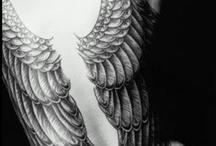 Ink Ideas / by Heather Cunnington