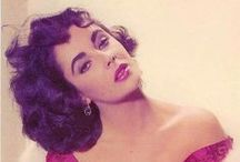 My Muse / Style icon. Trendsetter. Jewellery lover. Muse. The Lovely Liz Taylor will never be forgotten! / by Pintastic Jewellery Porn