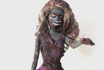 Halloween / by Chris Bachmann