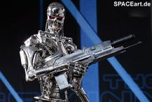 Sci fi, Fantasy, Cosplay and Comics / by Chris Bachmann