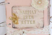 Wedding Ideas / by Bernadette O'Daniel
