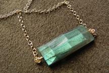 Jewellery / by Harriet Byrnes