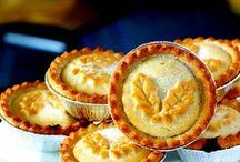 "''Pie, tart  and cobblers"" / by Rada Isis Martinez"
