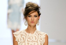 Fashionista / by Harriet Byrnes