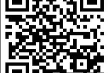 QR code / by Bruno Tison