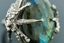 Rings and other bling.... / by Angela Hili