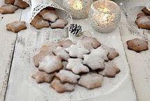 Cookies / by Micky @Pasiunile Mihaelei