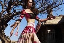 My Style - Fashion (Boho, Hippie, & Gypsy) / Free Spirit Fashion  / by Angi Myers-Broom