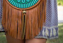Bags and purses / by Sierra Racine