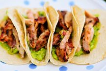 Delicious Dishes! / Great lunch and dinner recipes / by Shannon Ventittelli