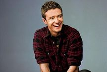 Justin Timberlake / by JD Laurence