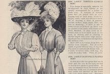 Fashion Vintage / by Neltine E.